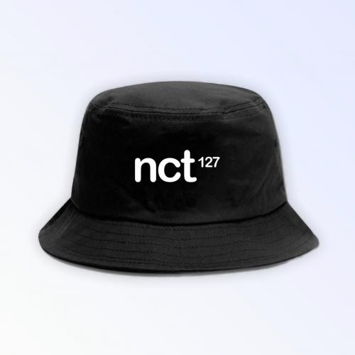 NCT 127 BUCKET ŞAPKA