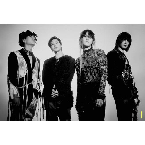 SHINee DON'T CALL ME POSTER