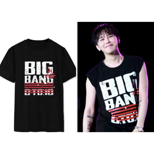 BIGBANG K-POP TSHIRT
