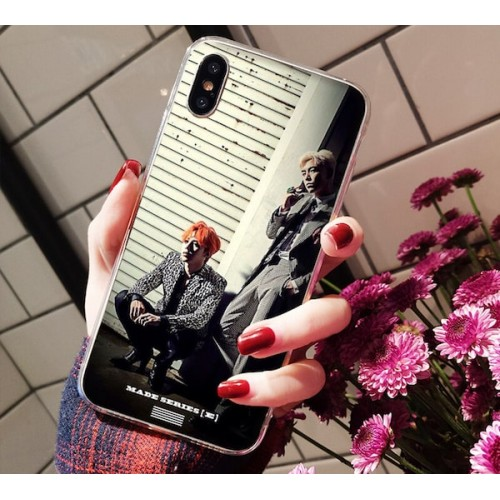 GD & TOP IPHONE TELEFON KILIFI