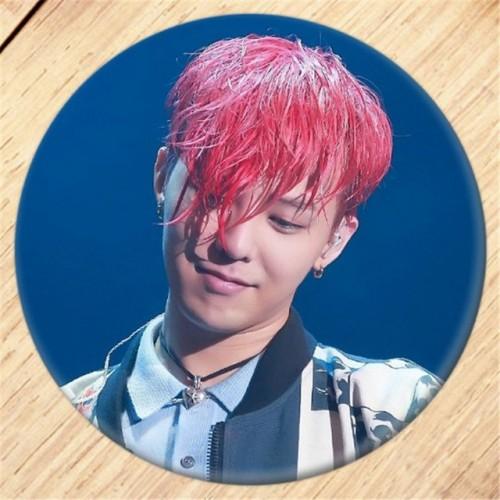 BIGBANG G-DRAGON ROZET
