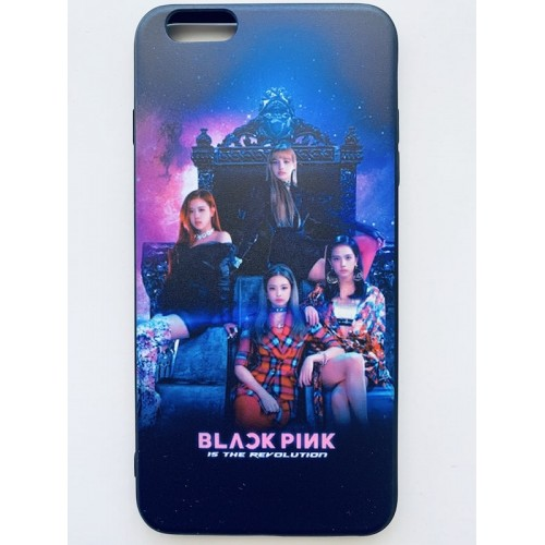 BLACKPINK DDU DU DDU DU IPHONE KILIF