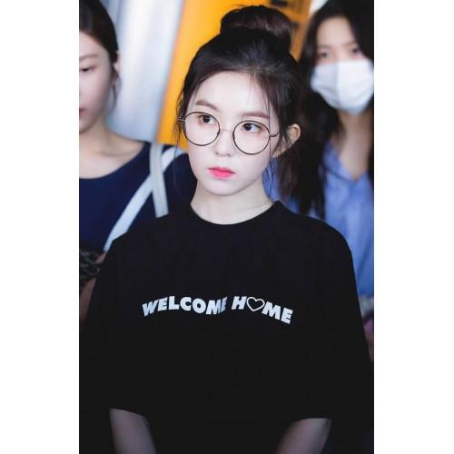 Red Velvet Irene Welcome Home T-Shirt