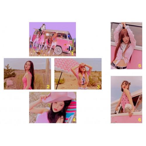 Red Velvet - RVF Day 2 Fotoğrafları