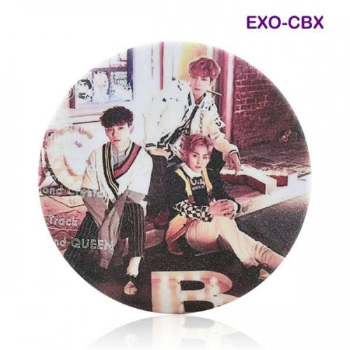 EXO-CBX Rozet
