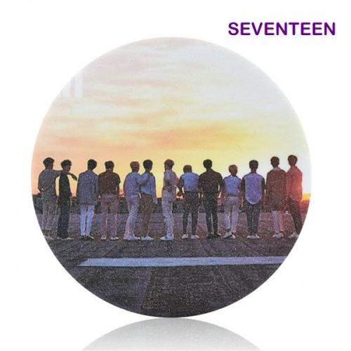 Seventeen Rozet